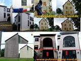 Fassadenreinigung , Natursteinreinigung,Putzreinigung Altbau &Denkmalpflege, Graffitischutz,Graffitientfernung,Malerarbeiten,Sandstrahlen